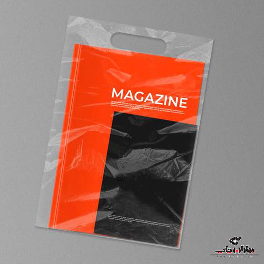 chape pelastic-چاپ پلاستیک- بهاران چاپ