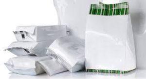 لفاف در بسته بندی